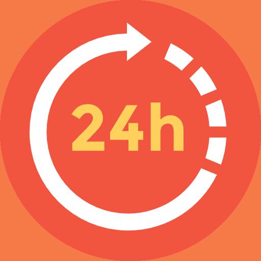 บริการเติมเงิน ฝาก-ถอน สอบถามและแจ้งปัญหา ได้ตลอด 24 ชม.